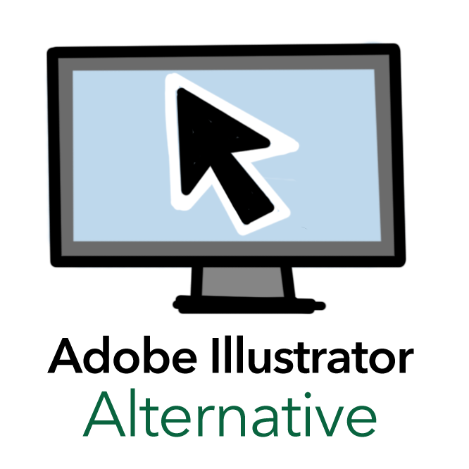 Adobe illustrator alternatives Free illustrator alternative